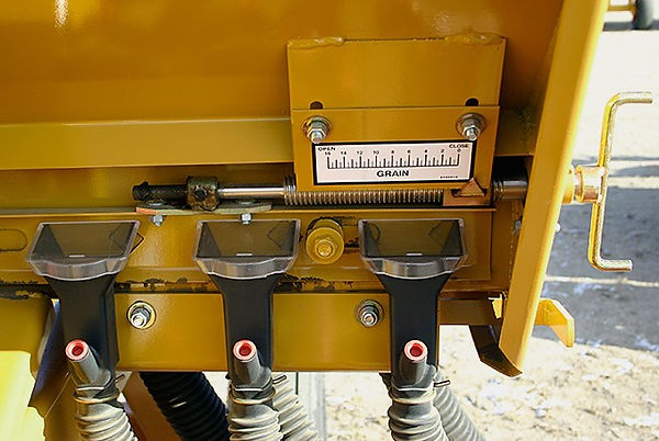 Haybuster 77C Seed Drill