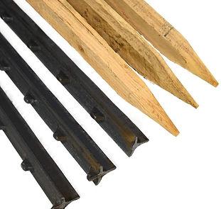 wood-stakes-steel-posts.jpg
