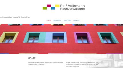 Volkmann Hausverwaltung