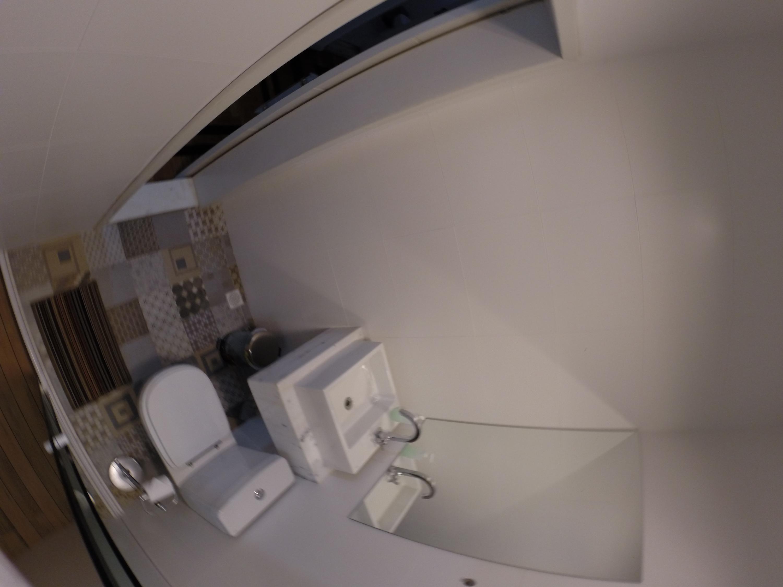 Banheiro - Suíte Standard