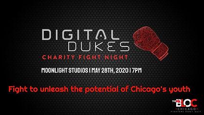 2020 Digital Dukes Sponsorship Packages