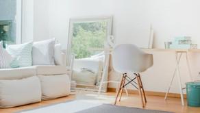 Truques que trazem sensação de espaço para sua casa