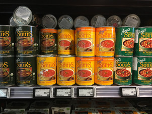 Profitech completes the first ePaper Electronic Shelf labels installation in Dubai for Organic Foods
