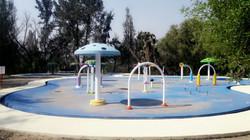 Parque acuático Ahuehuetes
