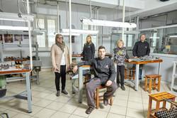 Staff - Taglieria Pietre Preziose