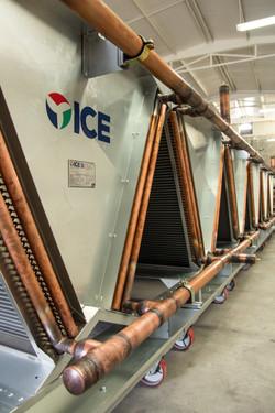 Condensador ICE
