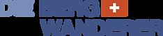 Die Bergwanderer Logo