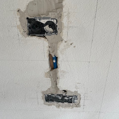 Leitungen müssen auch neu verlegt werden