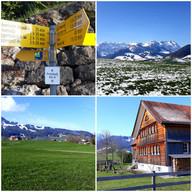 Impressionen vom Alpsteinrundgang