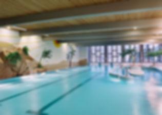Sportbad im Bogn Sedrun