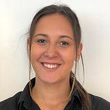 Servicemitarbeiterin Silvia