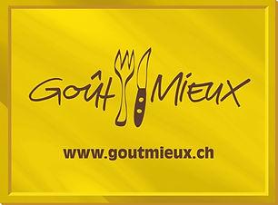 Logo Gout Mieux