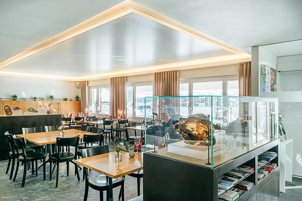Restaurant Krüzli Sedrun
