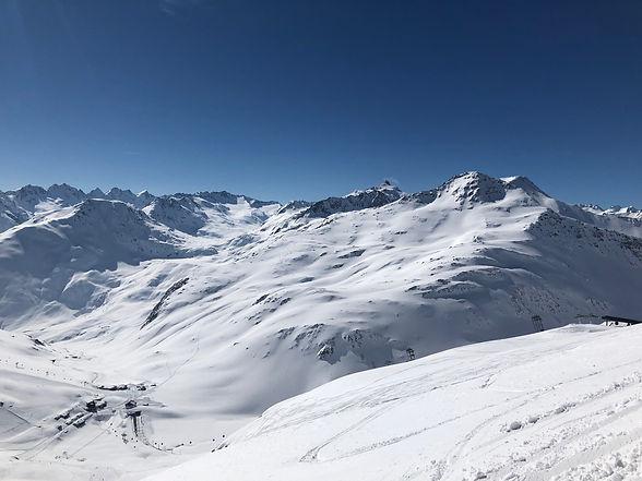 Skiarena Andermatt-Sedrun-Disentis