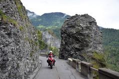 Rhine Gorge - wonderful vantage point