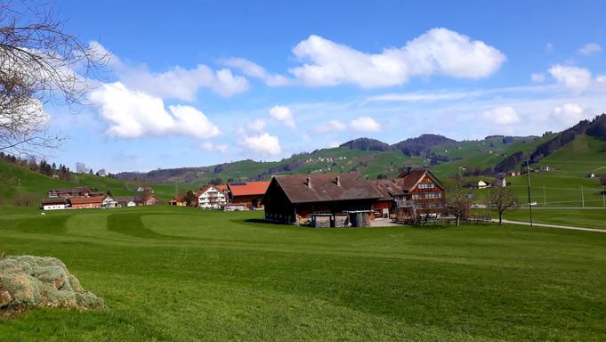 Alpsteinrundgang