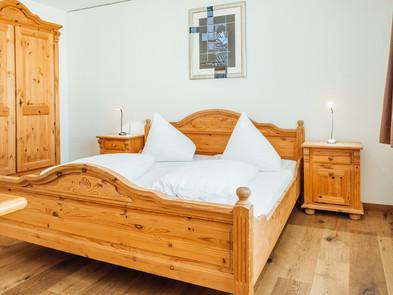 Hotel Krüzli Doppelzimmer