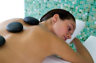 Massage im Bogn Sedrun