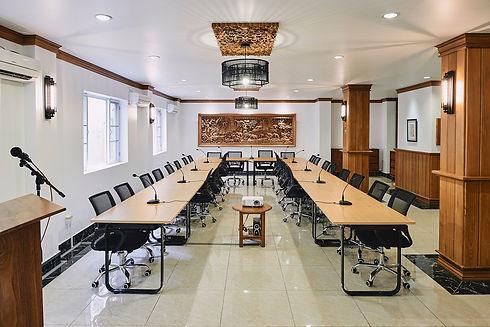 Winner Inn Function Room For 40 People