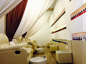 Beauty Concepts near Winner Inn on Damazedi Road