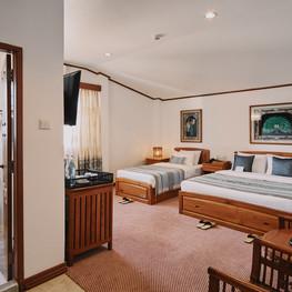 Winner Inn Junior Suite Ensuite