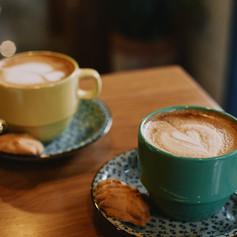 W Bistro Cappuccino and Latte.jpg