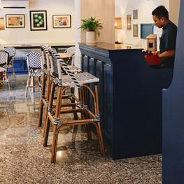 W Bistro Coffee Bar