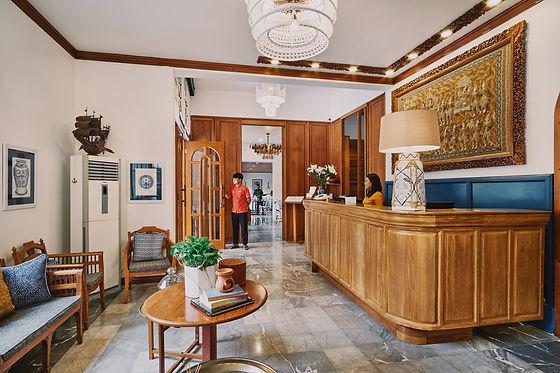 Winner Inn Reception & W Bistro