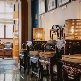 Winner Inn Chinese Peranakan or Nyonya M