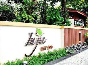 Inya Day Spa near Winner Inn on Inya Road