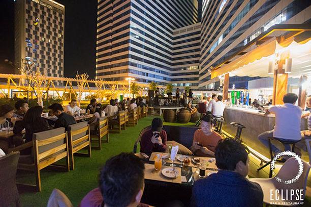 Best Nightlife in Yangon