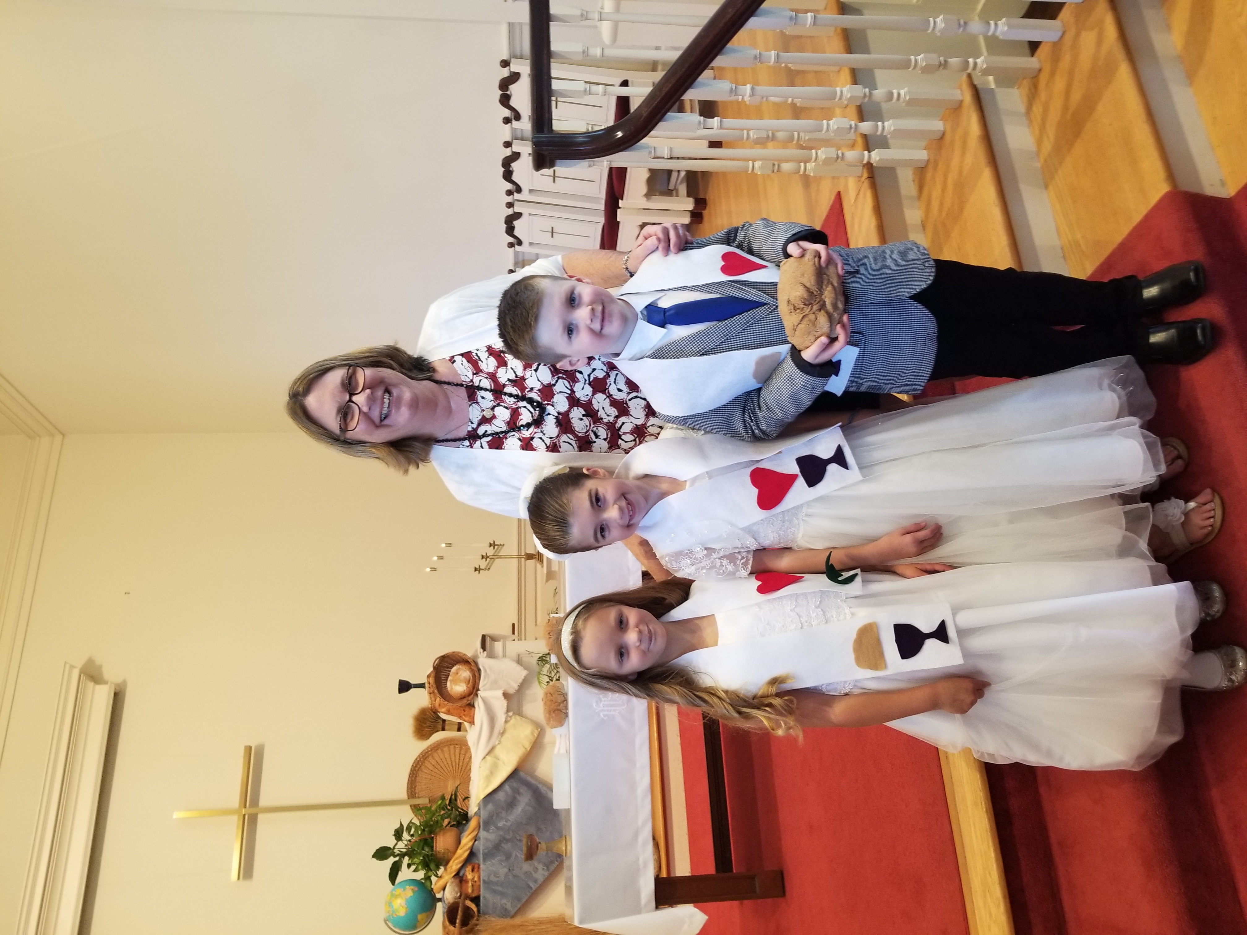 communion 2017