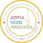 Joyful Noise Preschool