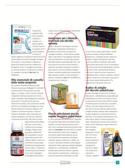 redaz erborista gennaio 2010 olispin c