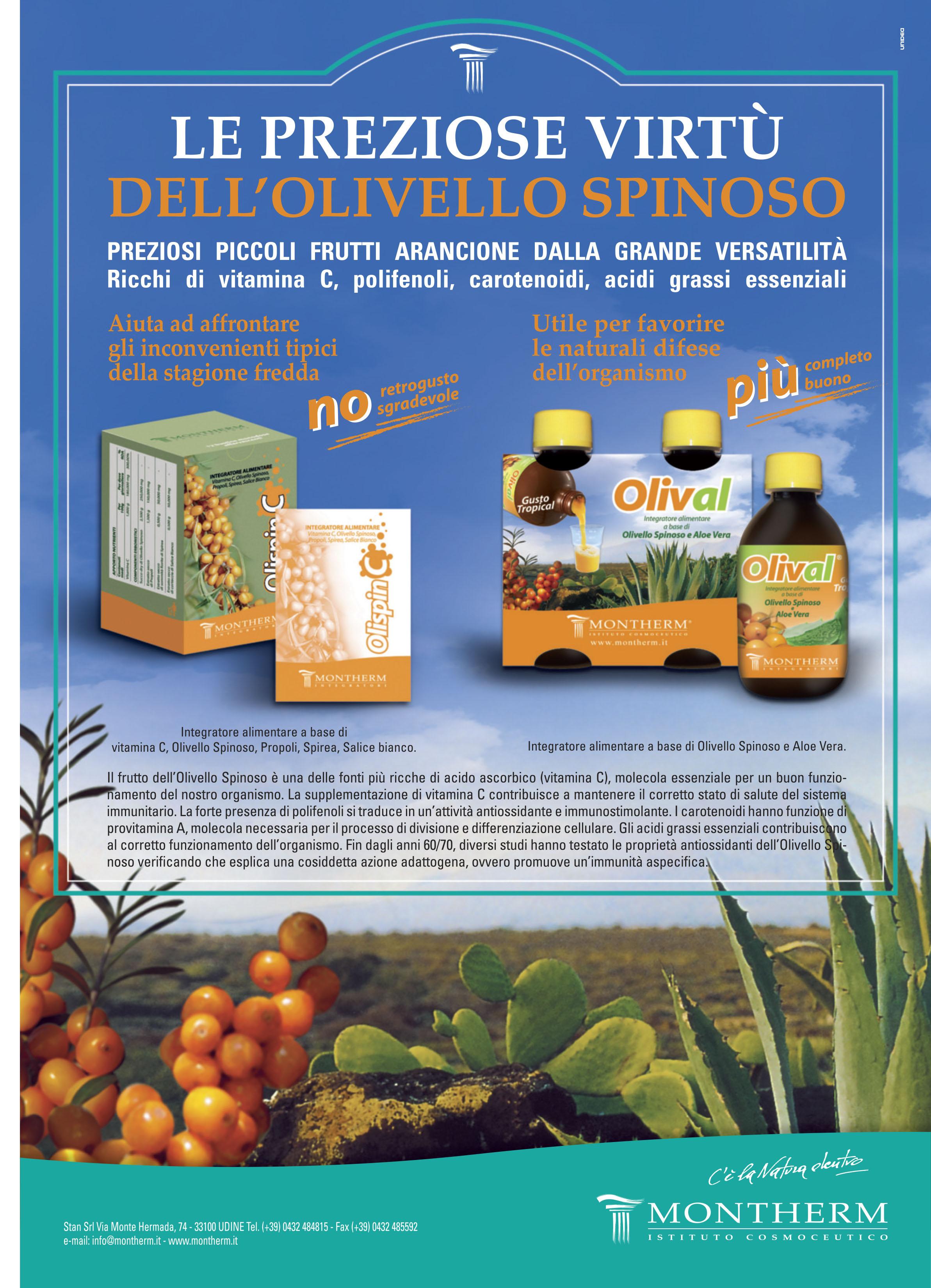 erborista sett 2009 olivello
