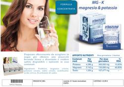 Scheda X catalogo FRIZZO K MG
