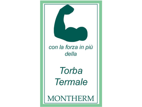 TORBA TERMALE MONTHERM         TRIPLA FORZA