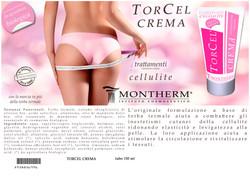 torcel crema bio montherm