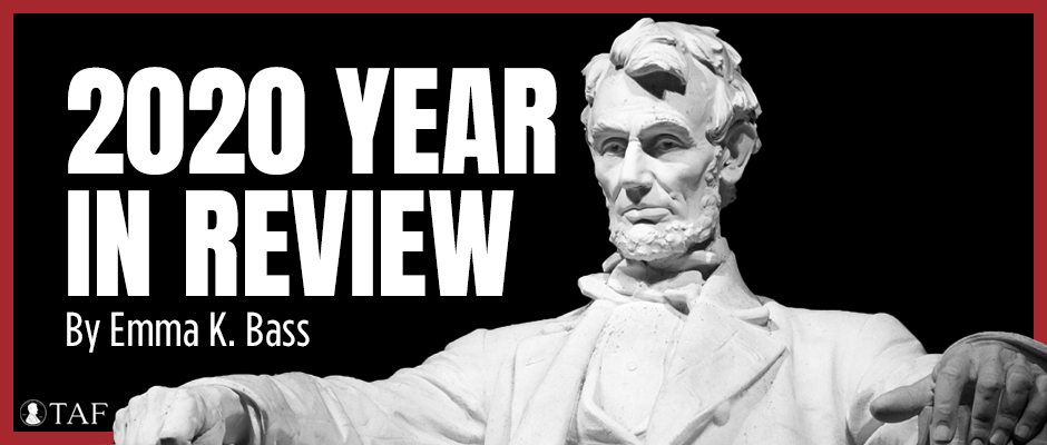 False Claims Act Developments: 2020 Year in Review