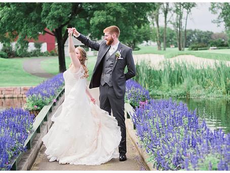 A Pennsylvania Wedding