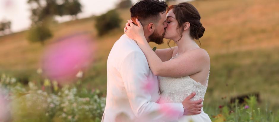 Gibbet Hill Wedding | Melissa & Eric | Groton, MA