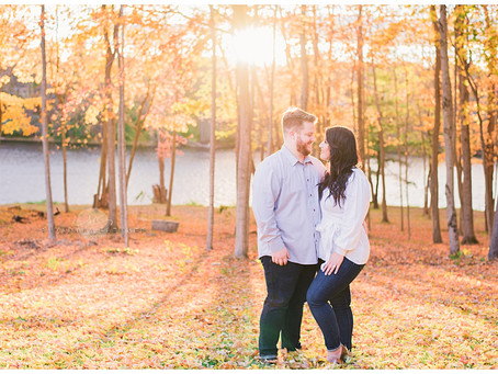 How To Prepare For An Engagement Photo Session.