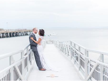 Bar Harbor Wedding | Sandra and Eric