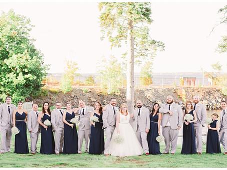 Maine Wedding Trends