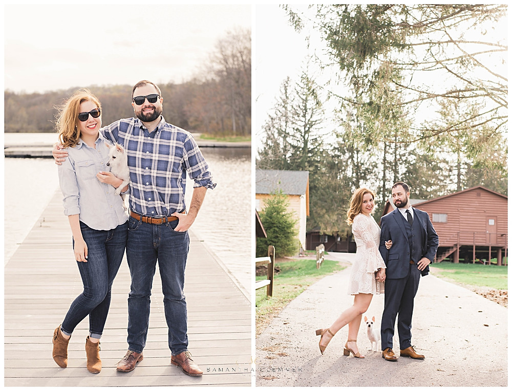 How To Prepare For An Engagement Photo Session