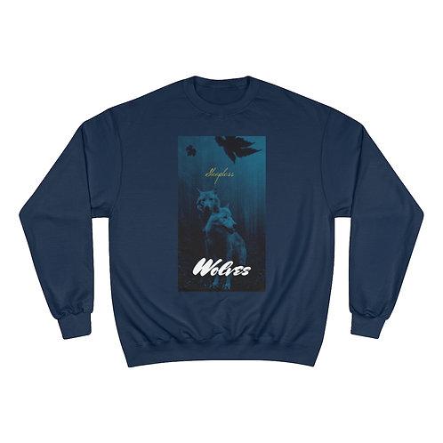 WOLVES Champion Sweatshirt