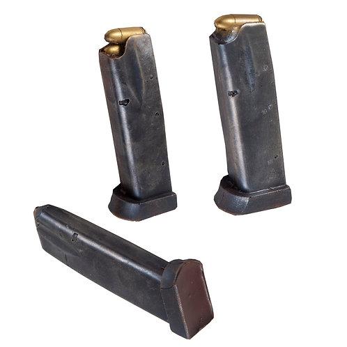 Шоколадная копия магазина для пистолетов CZ-75
