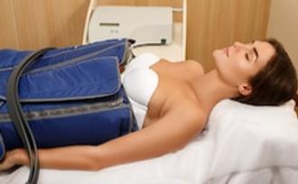 Lymphdrainage Pressotherapie Haute Contour GmbH