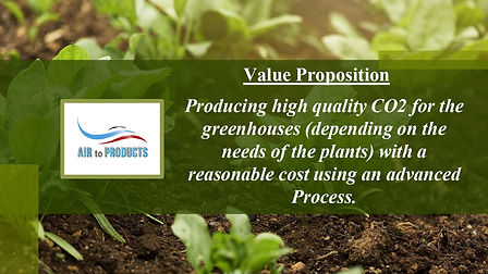 Air to Products - Value Proposition_page