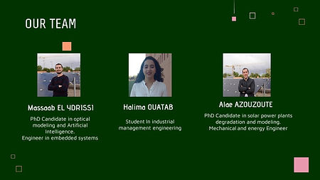 IOM Solutions Team Profile